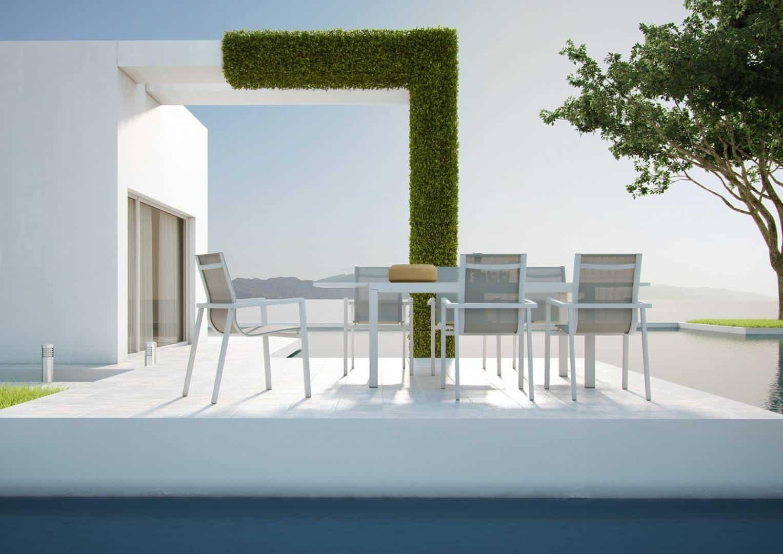 Stół tarasowy TOLEDO