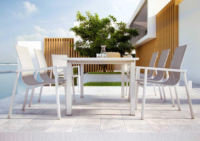 Stół ogrodowy TOLEDO