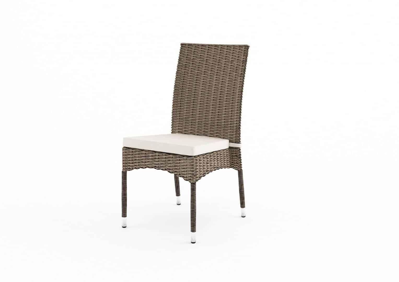 krzesła z technorattanu Strato