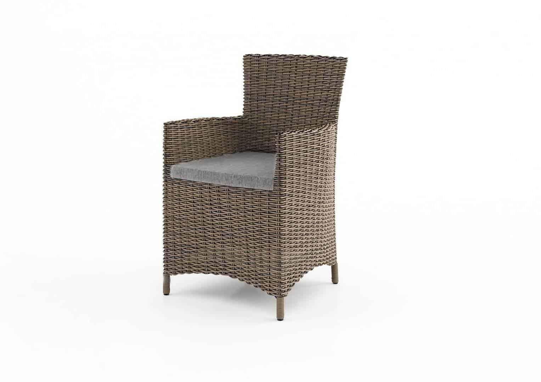 Fotel ogrodowy AMANDA royal piaskowy