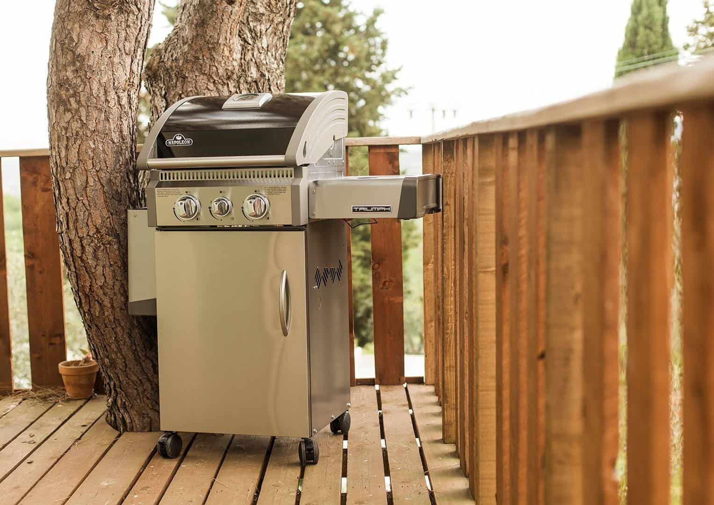 grill gazowy czy węglowy