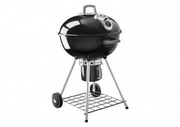 grill nowoczesny: Grill ogrodowy węglowy NK22CK-L z nogami