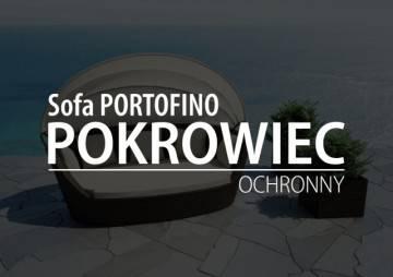 Pokrowiec na sofę Portofino