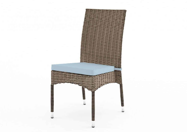 Poszewka PREMIUM na siedzisko krzesła Strato