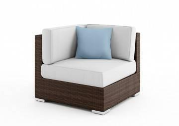 poduszki na taras: Wypełnienie do poduszki - jasiek Milano