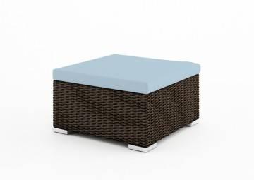 poduszki na taras: Wypełnienie do poduszki siedziskowej stolik/puf Venezia
