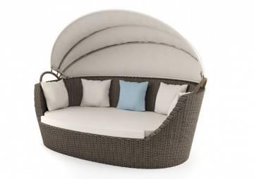 poduszki na taras: Wypełnienie do poduszki - jasiek Portofino