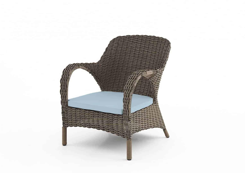 Wypełnienie do poduszki siedziskowej fotela Firenze