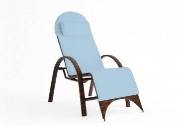 poduszki na taras: Wypełnienie do poduszki na Leżak Swing