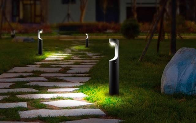 Lampa ogrodowa PICUM