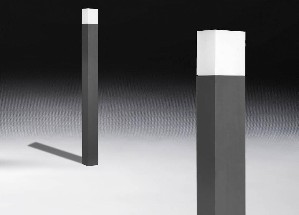 Lampa ogrodowa POLE