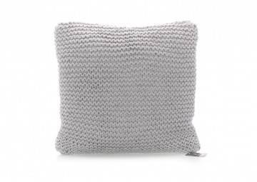 Poduszka Taupo Kissen 45x45cm grey
