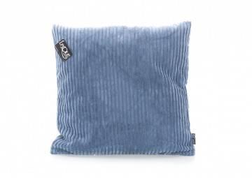 Poduszka Stockholm Kissen 45x45cm copen blue