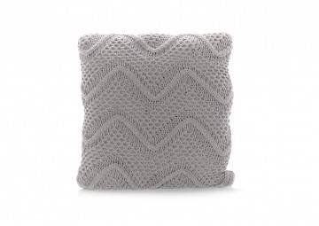 Poduszka Mio Kissen 45x45cm grey