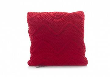 Poduszka Mio Kissen 45x45cm red