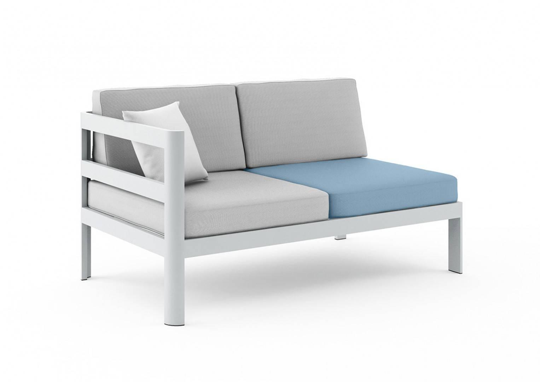 Wypełnienie do poduszki siedziskowej - Zestaw Barcelona