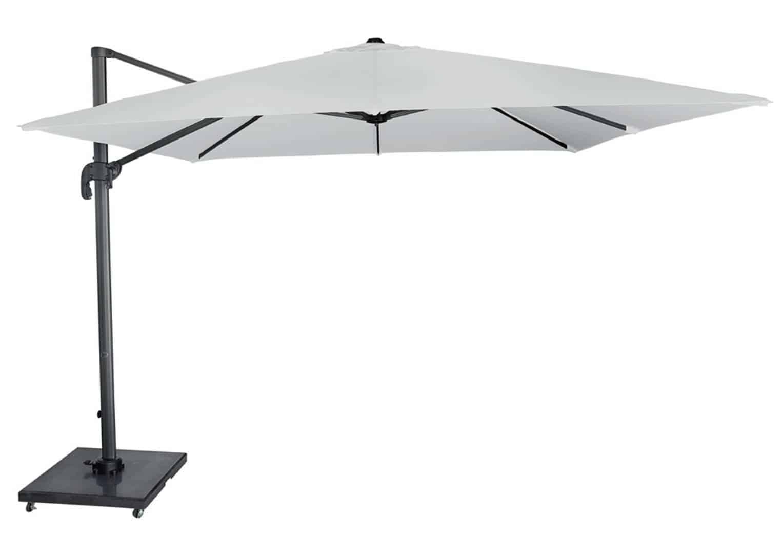 Parasol ogrodowy SolarFlex T¹