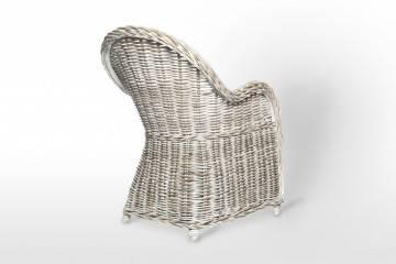 Fotel rattanowy VERSAILLES