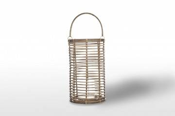 meble ogrodowe: Lampion okrągły AVIGNON