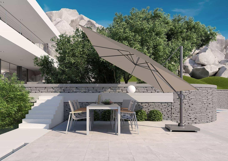 Krzesło ogrodowe ALICANTE teak - STONE&WOOD