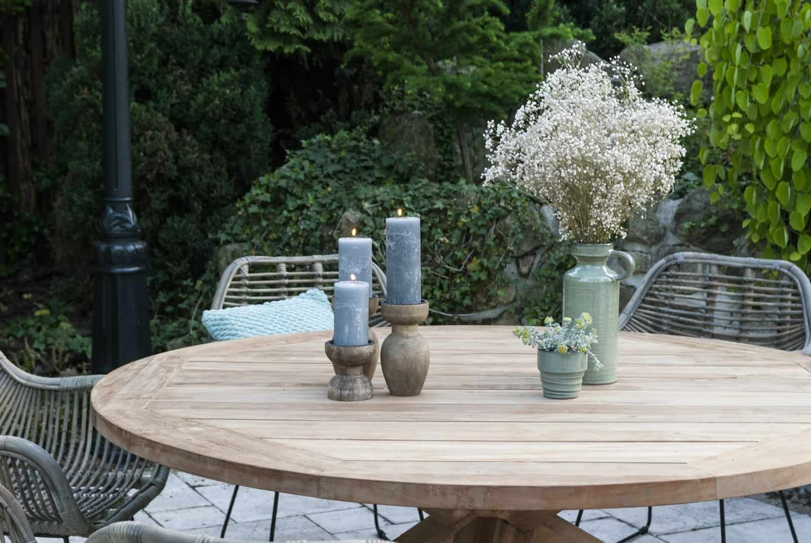 ogród – inspiracje: meble BORDEAUX