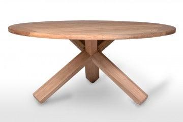 Stół ogrodowy teak BORDEAUX