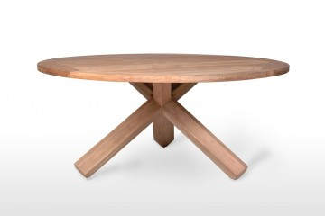 Stół ogrodowy BORDEAUX TEAK