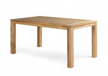 Meble do restauracji HoReCa: Stół ogrodowy teak NIMES 180cm