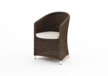 patio meble ogrodowe: Fotel ogrodowy DOLCE VITA II