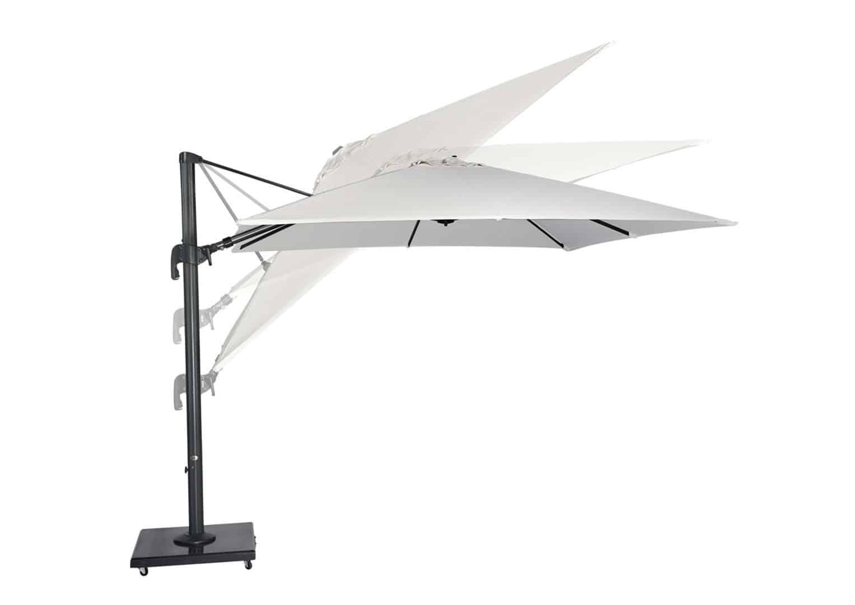 Parasol ogrodowy Solarflex T² Ø3,5 GLOW