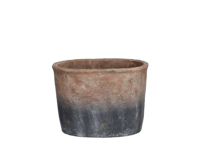 Naczynie z cementu 26,5cm