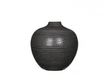 Butelka/naczynie ceramiczne 25cm