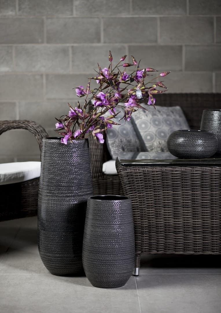 Naczynie ceramiczne ⌀25cm