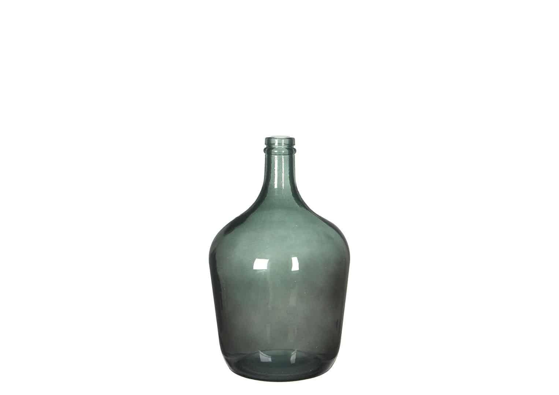 Butelka naczynie szklane 30cm