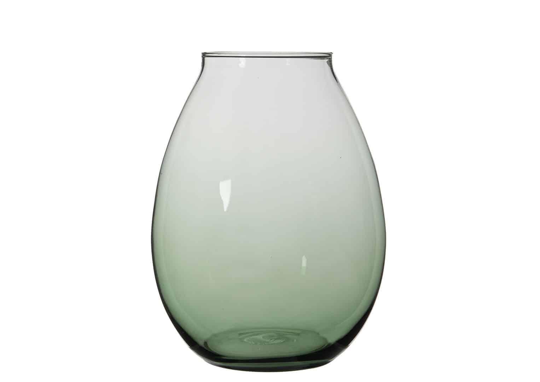 Waza szklana 34cm