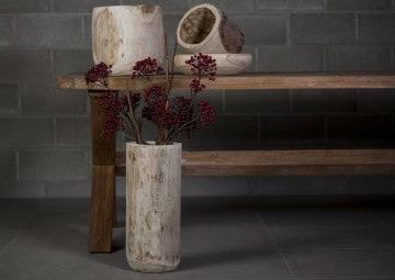 Waza drewniana 31cm