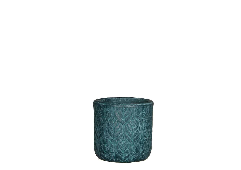 Naczynie z terakoty 11cm