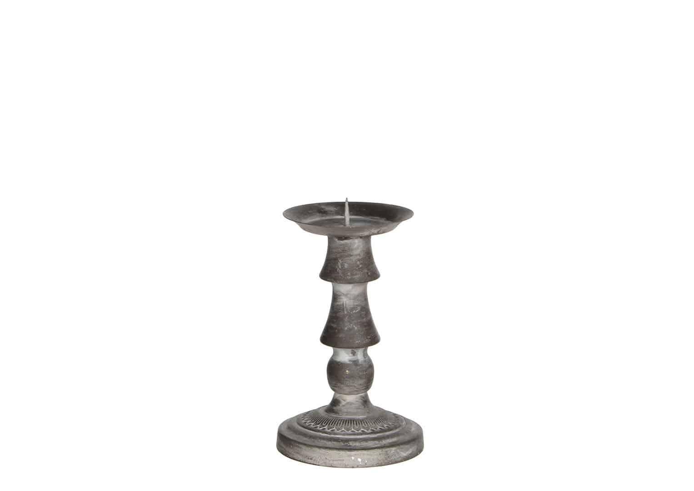 Świecznik żelazny 20cm