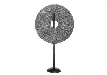 Rzeźba aluminiowa 69cm