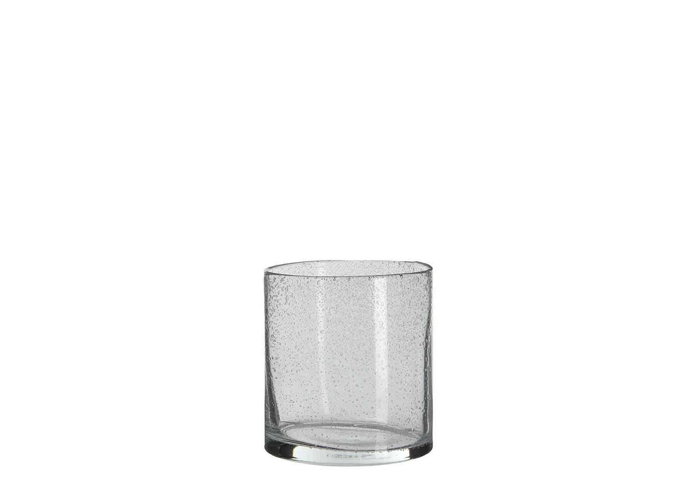 Naczynie szklane przezroczyste ⌀14cm