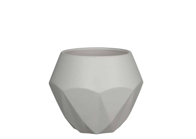 Doniczka ceramiczna 20,5cm