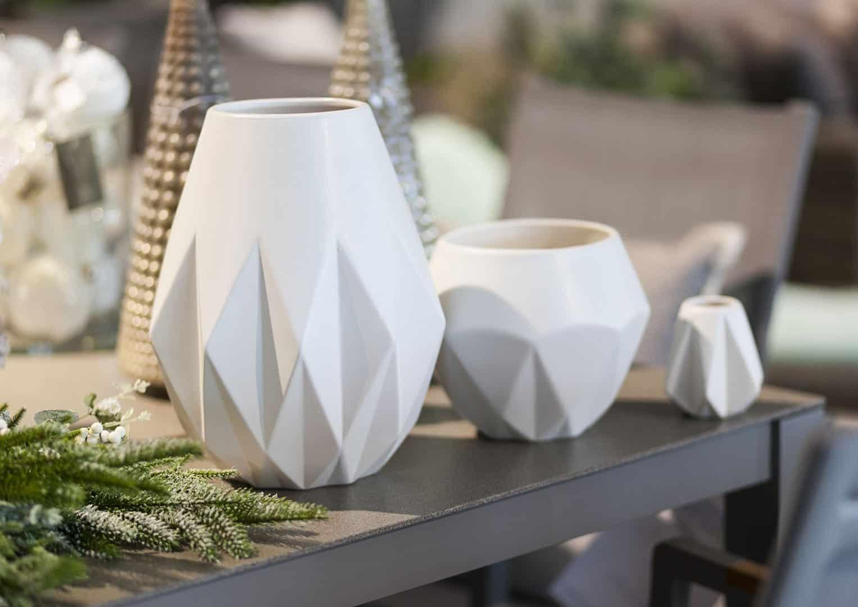Doniczka ceramiczna 17cm
