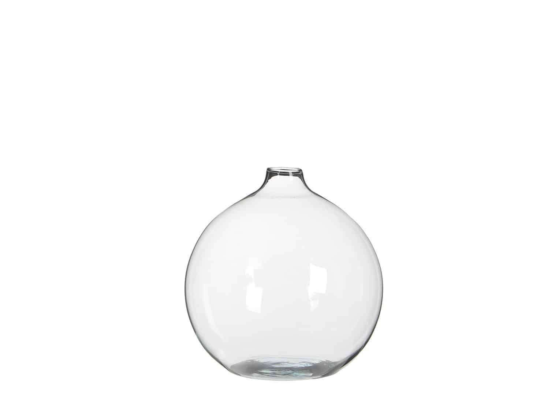 Wazon szklany 20cm