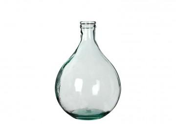Wazon szklany 43cm