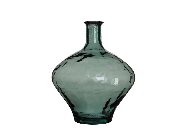Naczynie/butelka szara 46cm