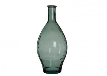 Naczynie/butelka szara 60cm