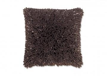 Poduszka dekoracyjna Liv taupe 45cm