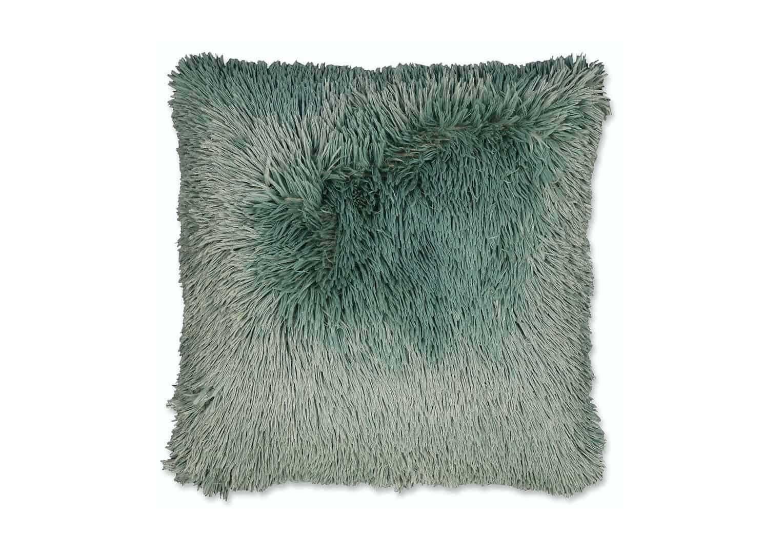 Poduszka dekoracyjna Noeki mineralny niebieski 45cm