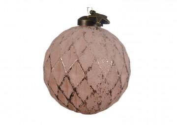 Bombka dekoracyjna diament