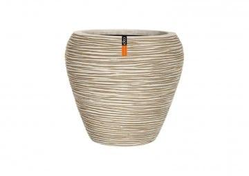 donice ceramiczne: Donica ogrodowa z cementu OFI363 51cm